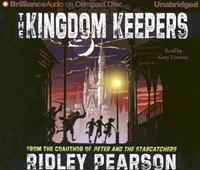 The Kingdom Keepers: Disney After Dark