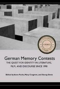 German Memory Contests
