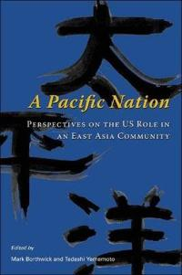 A Pacific Nation