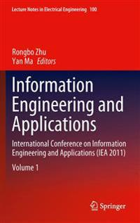 Information Engineering and Applications 2011