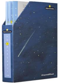 Stjärnsvenska Upplevelse Box 1 nivå 9