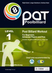 PAT Pool Billiard Workout LEVEL 1