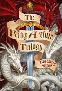 King Arthur Trilogy - rosamary Sutcliff - pocket (9780099401643)     Bokhandel