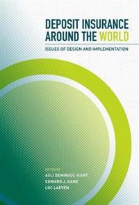 Deposit Insurance Around the World