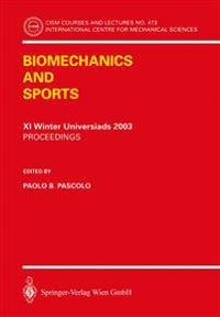 Biomechanics and Sports
