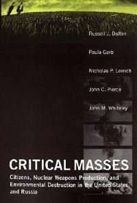 Critical Masses