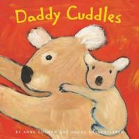 Daddy Cuddles - Anne Gutman - böcker (9780811846745)     Bokhandel