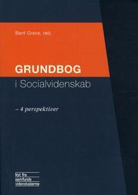 Grundbog i socialvidenskab - 4 perspektiver