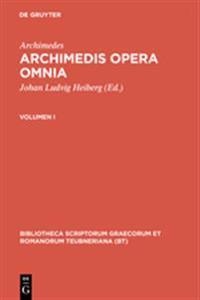 Archimedis Opera Omnia