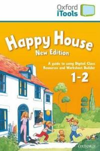Happy House: 1 & 2 New Edition: iTools