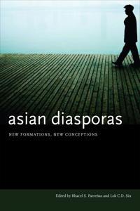 Asian Diasporas