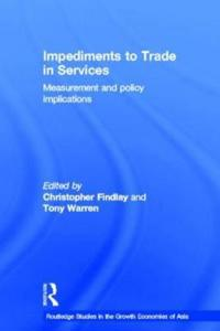 Impediments to Trade in Services