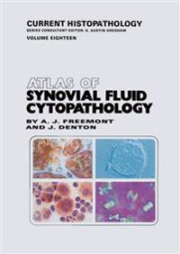 Atlas of Synovial Fluid Cytopathology