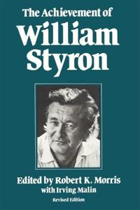 The Achievement of William Styron
