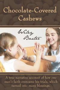 Chocolate-Covered Cashews