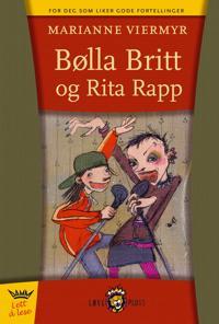 Bølla Britt og Rita Rapp