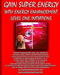 Gain Super Energy: Energy Enhancement Level 1