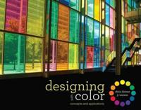Designing with Color: Concepts and Applications