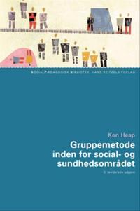 Gruppemetode inden for social- og sundhedsområdet