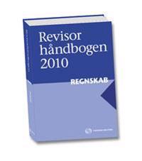 Revisorhåndbogen 2010, Regnskab