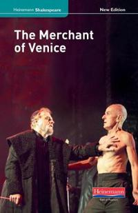 Merchant of Venice (new edition)