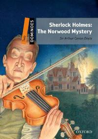 Dominoes: Two: Sherlock Holmes: The Norwood Mystery