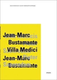 Jean-marc Bustamante, Villa Medici