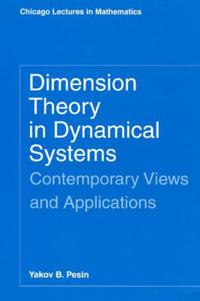 Dimension Theory in Dynamical Systems