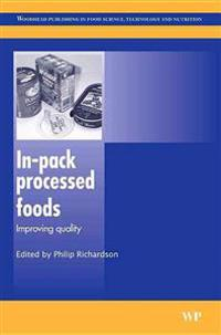 In-pack Processed Foods