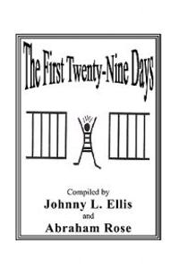 The First Twenty-nine Days