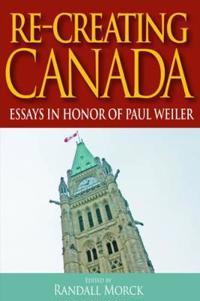 Recreating Canada