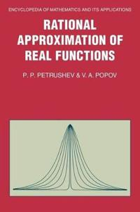 Rational Approximation of Real Functions