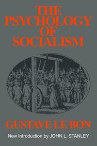 Psychology of Socialism