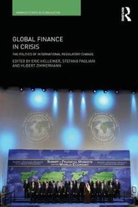 Global Finance in Crisis