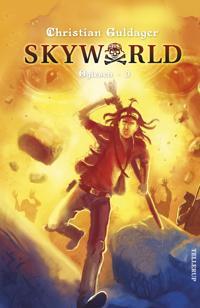Skyworld-Øgleøen
