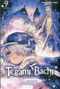 Tegami Bachi, Volume 9