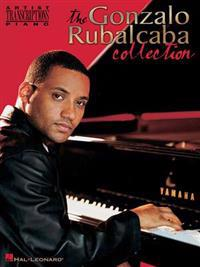 Gonzalo Rubalcaba Collection: Artist Transcriptions - Piano