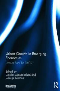 Urban Growth in Emerging Economies