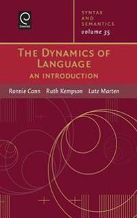 The Dynamics of Language