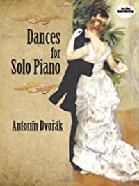 Dances for Solo Piano