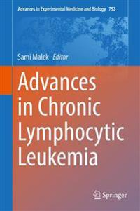 Advances in Chronic Lymphocytic Leukemia