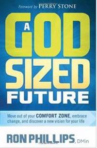 A God-Sized Future