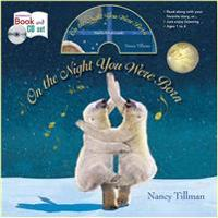 On the Night You Were Born [With CD (Audio)]