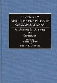 Diversity and Differences in Organizations