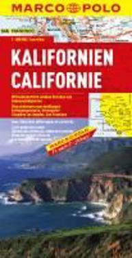 California Marco Polo Map
