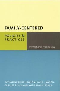 Family-Centered Policies and Practices