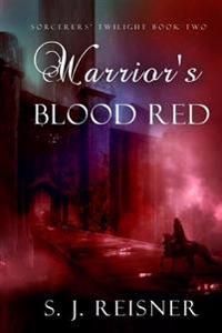 Warrior's Blood Red