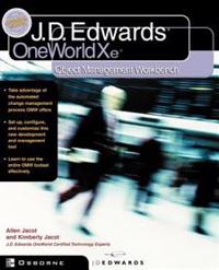 J.D. Edwards Oneworld Xe