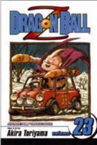 Dragon Ball Z 23