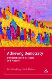 Achieving Democracy
